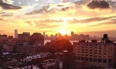 Plunge Rooftop Bar & Lounge #lovingnewyork #newyork