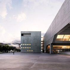 FIESP Centro Cultural