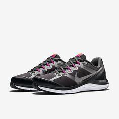 finest selection 33311 fe855 Nike Dual Fusion Run 3 Premium Women s Running Shoe. Nike Store Nike Dual  Fusion,