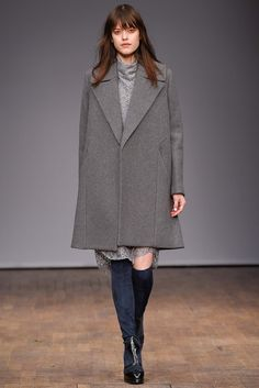 Whyred Stockholm Fall 2015 - Collection - Gallery - Style.com