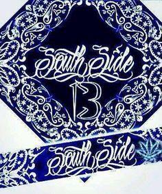 Sourh Side 13