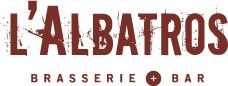 L'Albatros Brasserie and Bar in Cleveland, OH