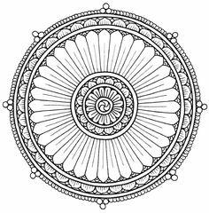 Buddhism Symbols | Symbols for Buddhism - Free and Printable Buddhist Symbols