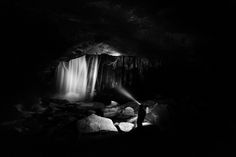 Shooting Better Waterfalls: Five Tips for Improving Your Waterfall Photography