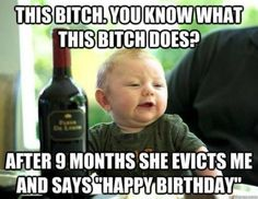 Happy birthday - Meme database | What?! LOL