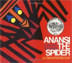 Anansi the Spider: A Tale from the Ashanti: HARCOURT SCHOOL PUBLISHERS: 9780805003116: AmazonSmile: Books