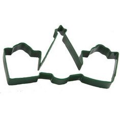 Tree and Presents Trio Cookie Cutter by Wilton Christmas Cookie Cutters, Christmas Cookies, Baking Supplies, Presents, Search, Xmas Cookies, Gifts, Christmas Crack, Searching