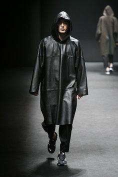 Male Fashion Trends: Groundwave Autumn/Winter 2014 | Seoul Fashion Week
