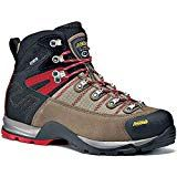 Asolo Fugitive GTX Hiking Boot - Wide - Men's - Real Time - Diet, Exercise, Fitness, Finance You for Healthy articles ideas Best Hiking Boots, Hiking Boots Women, Men Hiking, Winter Hiking, Hiking Pants, Hiking Gear, Hiking Shoes, Winter Gear, Backpacking Boots