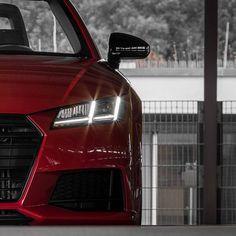 Audi TT MK3 #audi #tt #auditt