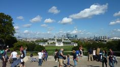 Greenwich. London. England