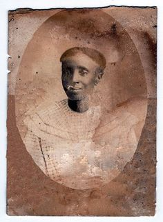 """My line: Fermina Gómez (Ocha Bi, timbelese Olodumare) was a priest of Yemaya and a child of the two waters (Ochun and Yemaya). She is credited with bringing the secrets of Olokun to Cuba from Africa. She is also known as the founder of one of the largest ramas or branches of the Lucumi/Santeria religion, the Egwado (named after her village in Africa). Ferminita was Madrina to Alfredo Calvo, her last surviving godchild. She lived to be 107. Her spiritual name, Ocha Bi, means """"Ocha is here."""""""
