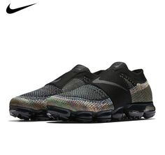 Nike Air VaporMax Footwear Shoes, Men's Shoes, Shoe Boots, Ankle Sneakers, Cute Sneakers, Mens Trainers, Foot Locker, Sports Shoes, Adidas Shoes