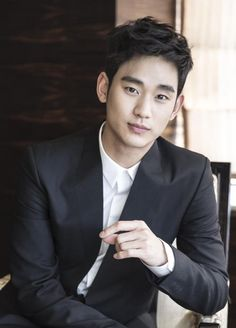 Kim Soo Hyun of You Came from the Star and Dream High