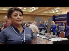 Estela Garcia-Perez from Fairway Landscape & Nursery and The Hispanic Contractors Association reviews The Blue Book Network Showcase held in San Marcos, TX on May 27th 2015.