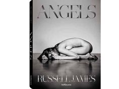 Victoria's Secret models star in new nude Russell James book - Features - Fashion - The Independent