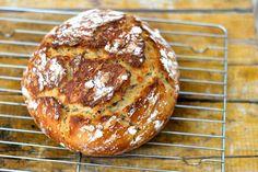As Minhas Receitas: Pão da Titá