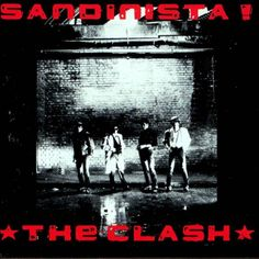 Sandinista!  Controversially released as a 'triple' on three vinyl discs, the…