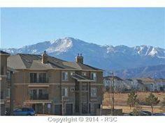 Photo of 3795 Presidio Pt 202, Colorado Springs, CO 80920 (MLS # 756278) #ColoradoSprings #condo