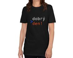We are selling & printing Country-phrases T-shirts by PrintlyShop