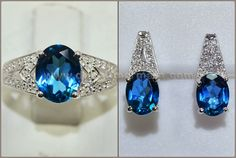 Elegant Hot London TOPAZ Crystal. Code:RL 105 Nama:London TOPAZ Set Asal/Origin:Sri Lanka Berat Batu:- ct Berat Total:7.75 gr Size/Ukuran:- mm Shape/Bentuk:Oval Transparancy:Transparent Color/Warna:Blue Clarity:Slightly Inclusion Cutting Style:Brilliant Cut Ring/Kerangka:Rhodium Silver + CZ Phenomena:Laser Light AA2 Comment:* Warna Luar Biasa OK   * Design Elegant Minimalis!   * TOPAZ Asli..   * Pas Untuk Pesta!   * Pas Untuk Hadiah!   * MUR - MER!