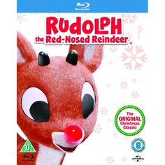 http://ift.tt/2dNUwca | Rudolph The Red Nosed Reindeer Blu Ray | #Movies #film #trailers #blu-ray #dvd #tv #Comedy #Action #Adventure #Classics online movies watch movies  tv shows Science Fiction Kids & Family Mystery Thrillers #Romance film review movie reviews movies reviews