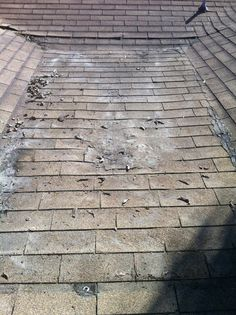 Shingles on a low slope? Bad idea