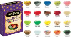 Harry Potter™ Bertie Bott's Every Flavour Beans