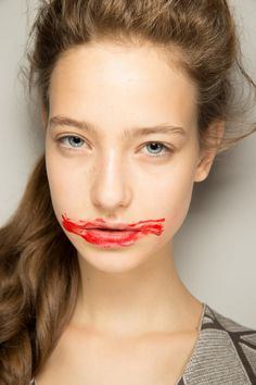 Vivienne Westwood Red Label, Весна-лето 2015, Ready-To-Wear, Лондон
