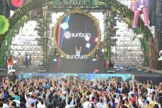 EDM Festival, Sunburn announced the 2nd edition of their dance music festival in #Delhi Region (Noida). Its going to happen on Sunday, 6th October 2013.   Check out the Artist Lineup, ticket price classification, directions to reach the venue, pictures and videos of Sunburn Noida.