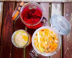"""""""Happy Gut"""" course at River Cottage Digestive Bitters, Berry Cheesecake, River Cottage, Cooking Courses, Food Intolerance, Anti Inflammatory Recipes, Raw Cacao, New Flavour, Fermented Foods"""