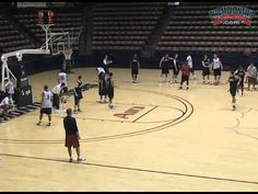Man-to-Man Defense Breakdown Basketball Drills, Coach's Clipboard Basketball Coaching and Playbook