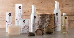 Confira a resenha dos produtos Souvie Gestantes, uma linha de cosméticos naturais e orgânicos exclusivamente feita para mulheres em gestação.