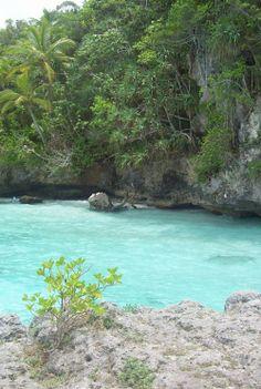 Lifou, Loyalty Islands, New Caledonia
