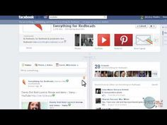 Why you should use a Facebook Page NOT a Profile to promote your business (Video)