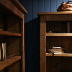 Bring calm and organisation to a living room or study with our steadfast range of bookshelves, built in the unique Indigo aesthetic. SHOP here» http://www.indigofurniture.co.uk/bookcases?utm_source=social&utm_campaign=wintersale&utm_medium=pin #books #reading #literature #bookshelf #bookshelves #home #room #book #furniture #indigofurniture #office #study #library #bookcase