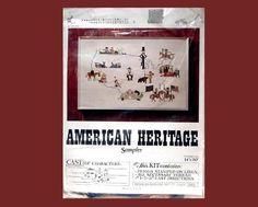 American Heritage Sampler Lewis Clark Paul Revere Lincoln