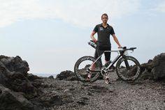 Canyon Speedmax CF SLX - Ironman Hawaii 2015 #ironman #2015 #TT #kona #swimbikerun #triathlon #cycle