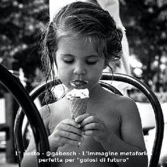 """1° posto - @gabesch - L'immagine metaforica perfetta per """"golosi di futuro"""". #golosidifuturowinner Complimenti!!! Le foto saranno pubblicate su Pinterest all'indirizzo http://pinterest.com/froogon/golosidifuturo-winner/  e fra qualche giorno anche sul nostro blog www.golosidifuturo.com"""
