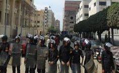 مقتل شحص في اشتباكات بالأعيرة النارية بين عائلتين بـ #قنا