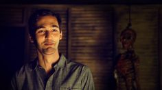 Jason Silva on Fear