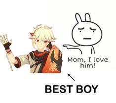 Hot Anime Boy, Albedo, Pretty Men, My Love, Random, Manga Anime, Anime Characters, Marriage, Cute Guys