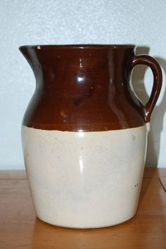 10 Inch Ceramic Glazed Pot