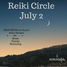 Twitter Reiki Quotes, Cancer Moon, New Moon, Solar, Twitter, Life, Sun