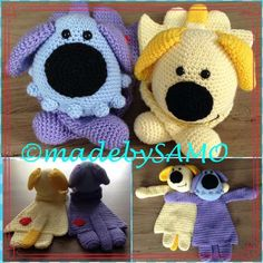 Lappenpop Crochet Lovey, Crochet Baby Toys, Crochet Gifts, Baby Blanket Crochet, Crochet For Kids, Crochet Animals, Crochet Yarn, Baby Knitting, Crochet Dolls Free Patterns