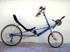 Em 2006 é criado o protótipo da Zöhrer Racer, sendo sua primeira versão chamada pelos que a testaram de In The Cisa, uma vez que ela parecia o cruzamento de uma Chopper com uma Capoeira. Foram construídos dois modelos de aço e dois em alumínio. Os testes mostraram que ela é excelente escaladora, ágil e rápida, tendo sido testada não só em provas de Audax como em viagens de cicloturismo.