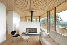 Weinfelden House by k_m architektur