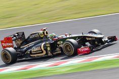 2011 Renault R31 (Bruno Senna)