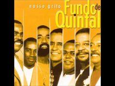 Fundo de Quintal - Nosso Grito Grandes Sucessos Samba, Rock Lee, Album, Youtube, The Originals, Videos, Movie Posters, Backgrounds, Brazil