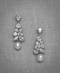 Regalia Madame Earrings | The Loved One